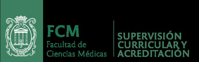 Secretaría de Supervisión Curricular y Acreditación Logo